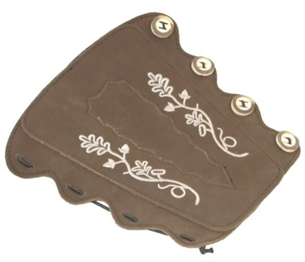 Armschutz Bavarian Style