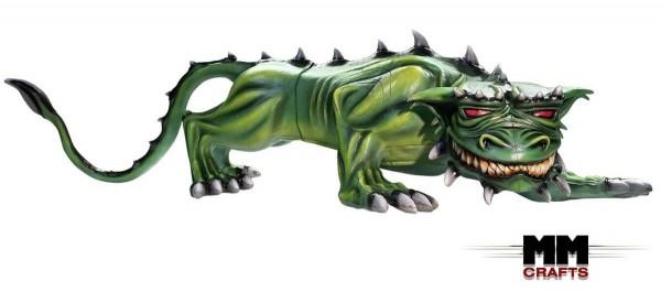 MM Crafts Trolldog grün