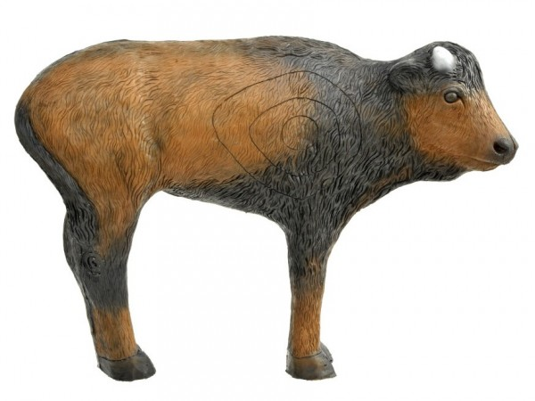 Leitold Bisonkalb stehend
