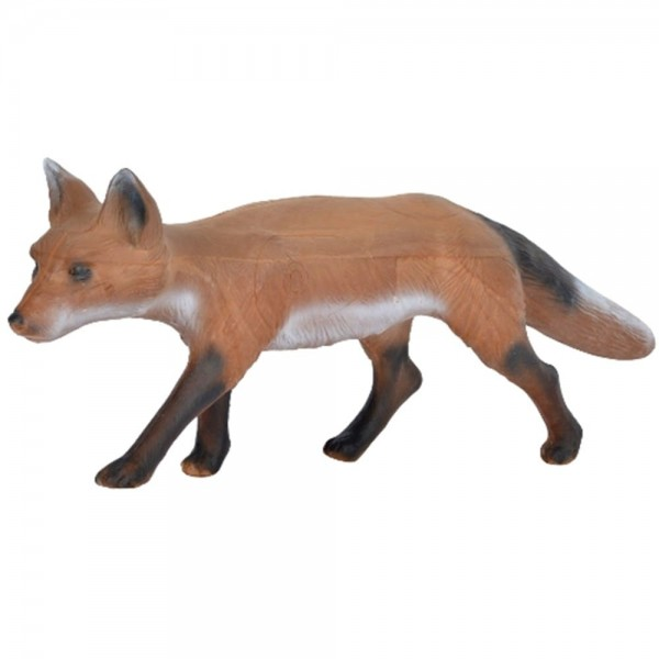 LongLife 3D-Tier schnürender Fuchs