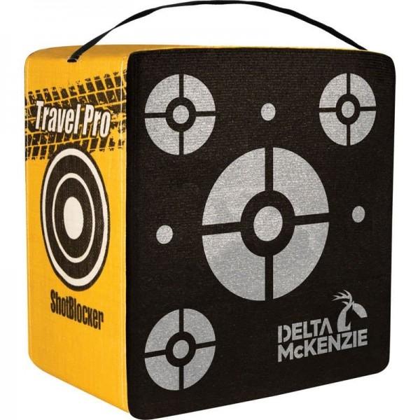 Delta McKenzie Shot Blocker Travel Pro