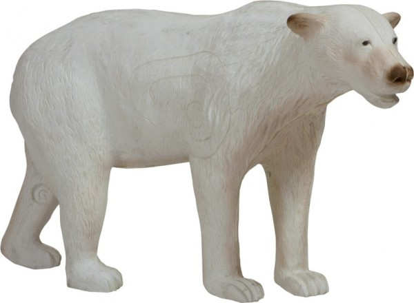 Leitold Eisbär laufend