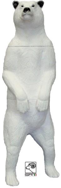 SRT Eisbär stehend