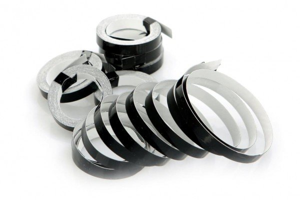 Spin-Wing Wrapping Tape schwarz