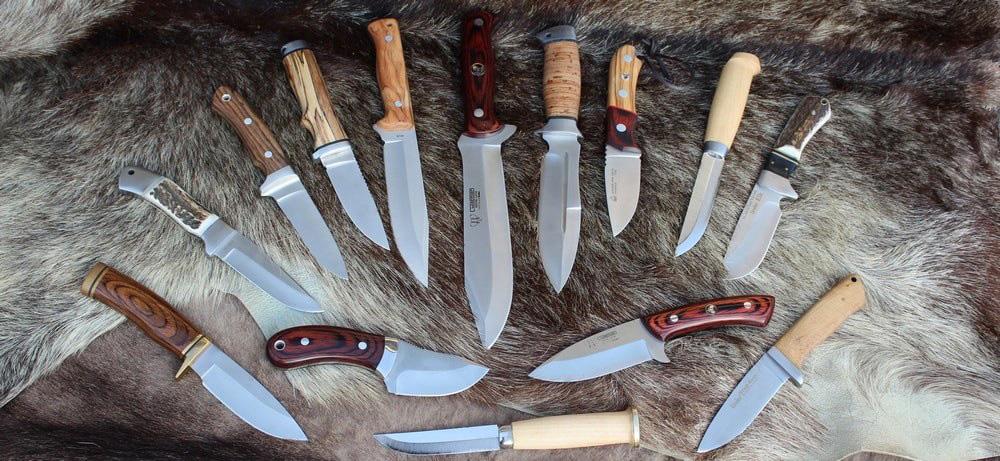 Messer-Bogensport
