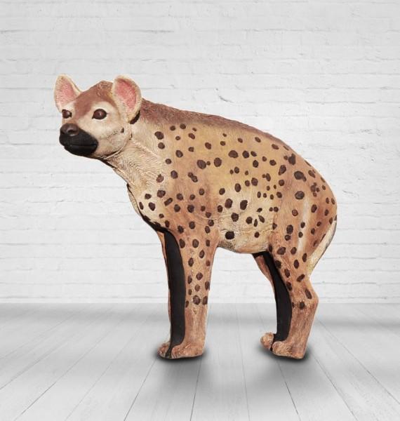 3D-Tier Wildcrete große Hyäne