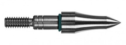 TopHat 9/32 3D Combo Einschrauspitze für Alu- und Carbonschäfte