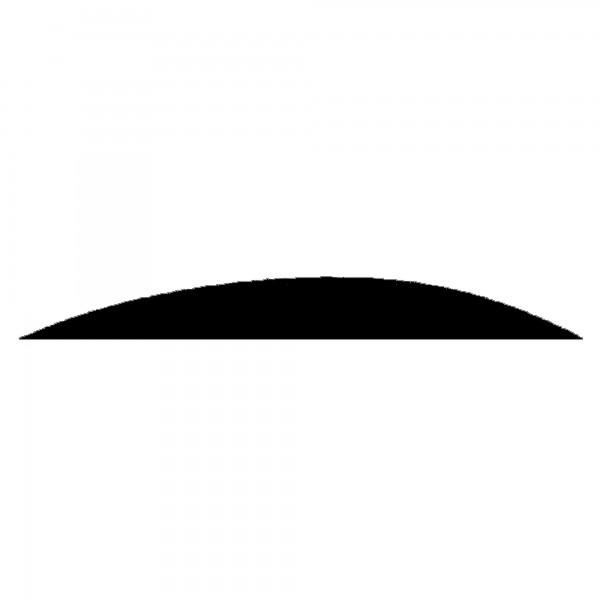 Federstanze Vari Messer GK Parabol low Profile