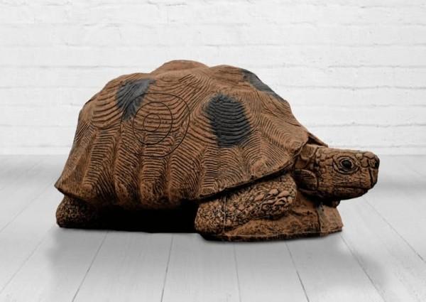 Wildcrete Schildkröte