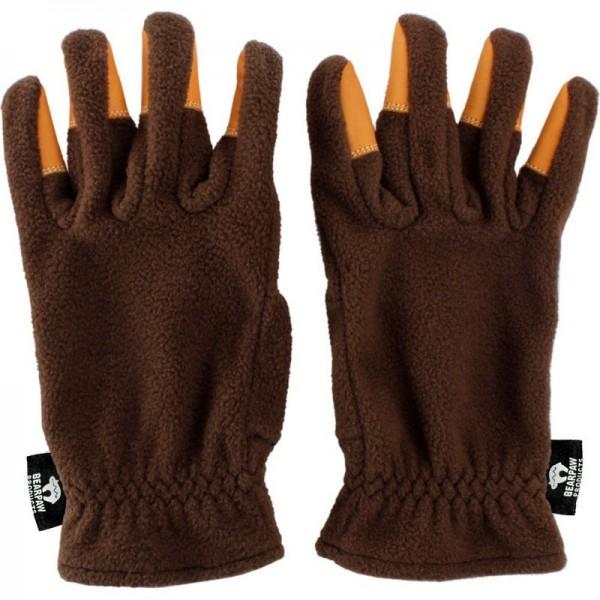 Winter Archery Gloves