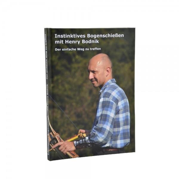 Buch Instinktives Bogenschießen