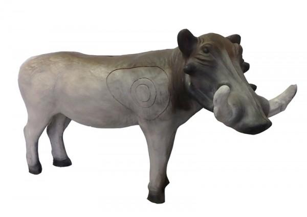 Leitold Warzenschwein