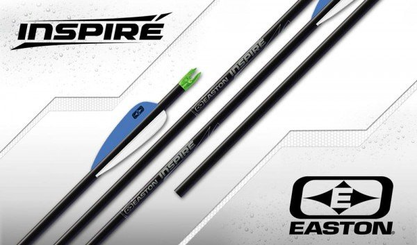 Easton Inspire Fertigpfeil