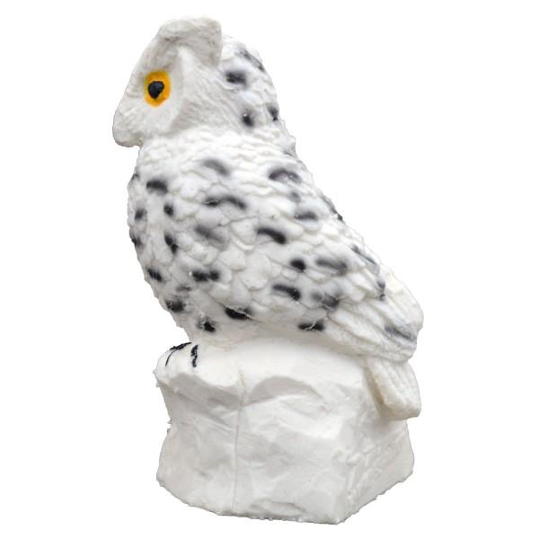 IBB 3D-Tier Schneekauz