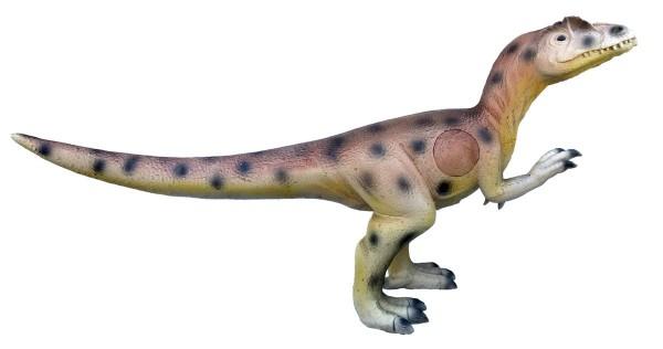 3D-Ziel Eleven Allosaurus
