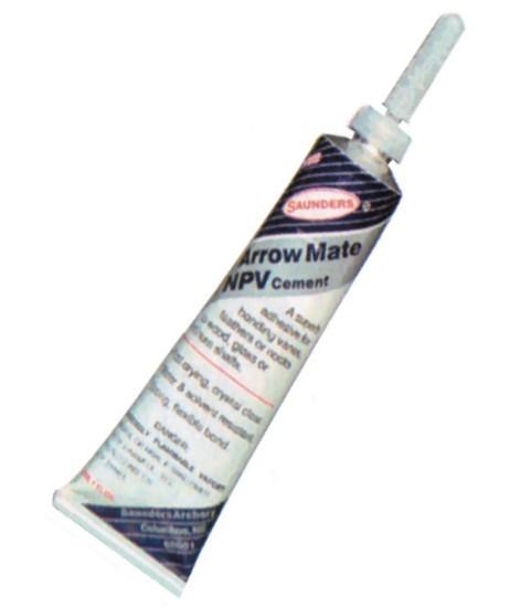 Saunders Kleber Arrow Cement NPV