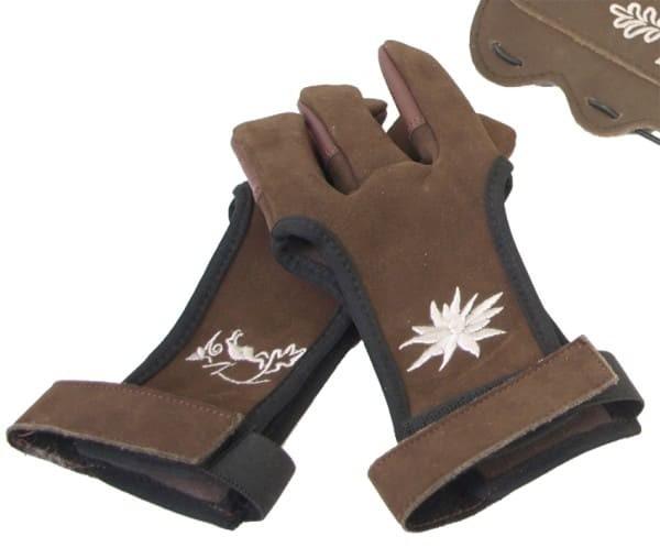 Bavarian Style Handschuh