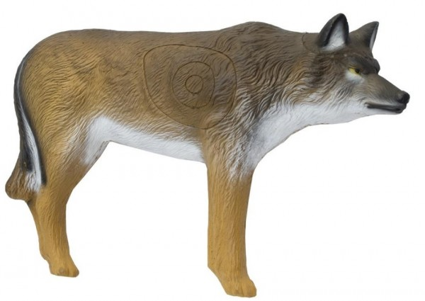 SRT Wolf