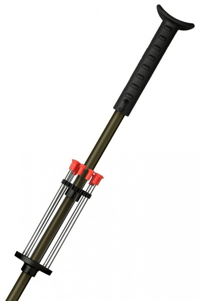 Cold Steel .357 Magnum Blowgun