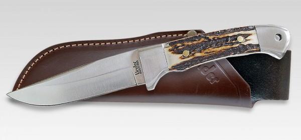 Linder Gürtelmesser 440710