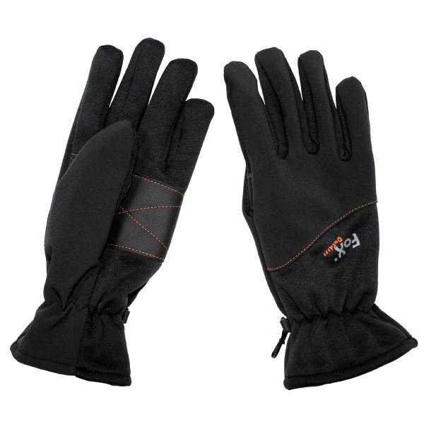 Softshell Handschuh