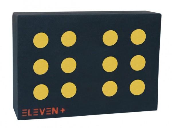 Eleven Target Plus Scheibe 70x100cm