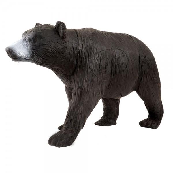 LongLife 3D Tier großer Schwarzbär