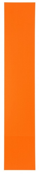 Pfeilcresting fluoreszierend orange